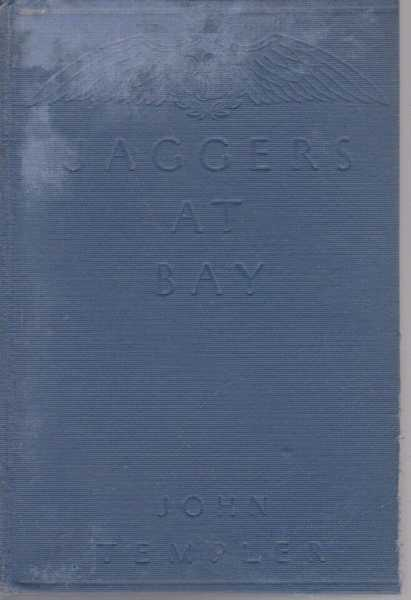 Image for Jaggers at Bay