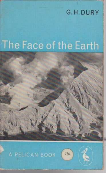 Image for The Face of the Earth