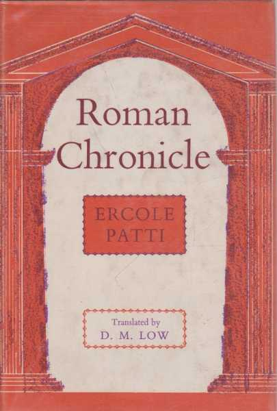 Image for Roman Chronicle