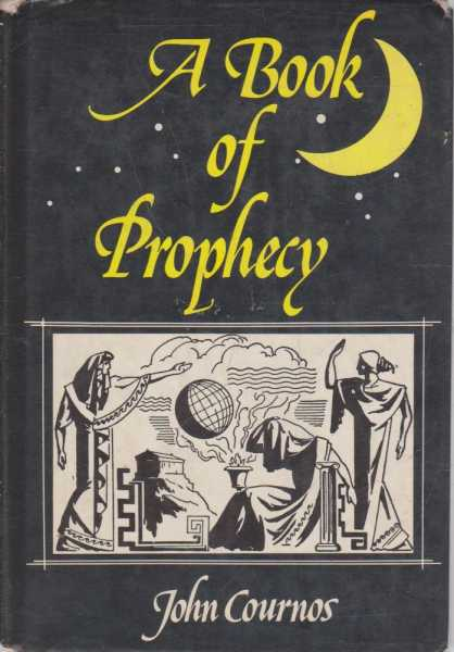 Image for A Book of Prophecy - From the Egyptians to Hitler