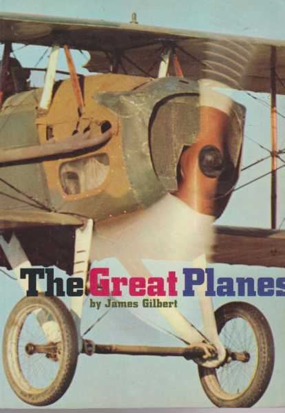 Image for The Great Planes