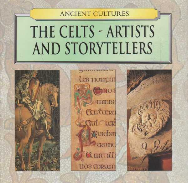 Image for The Celts - Artists and Storytellers