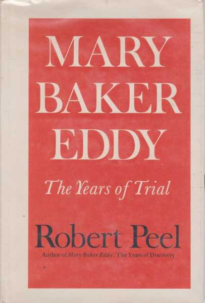 Image for Mary Baker Eddy - The Years of Trial