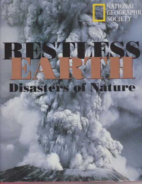 Image for Restless Earth - Disasters of Nature