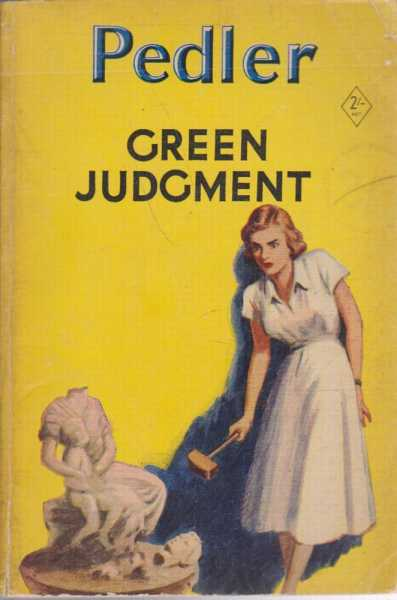 Image for Green Judgment
