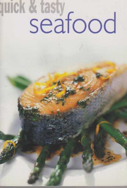Image for Quick & Tasty: Seafood