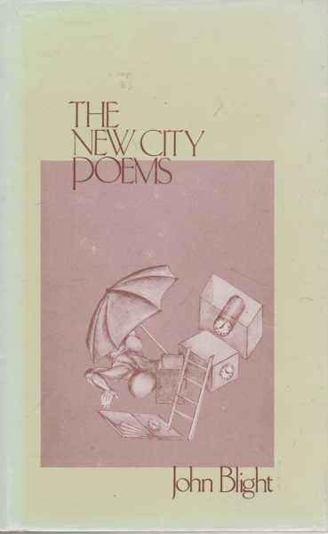 Image for The New City Poems