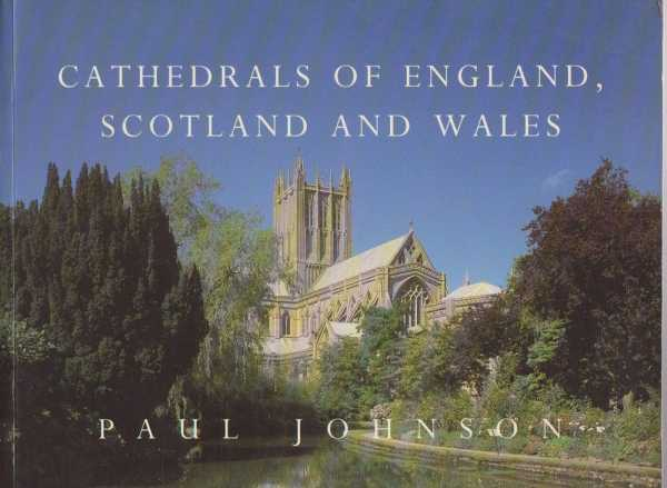Image for Cathedrals of England, Scotland and Wales