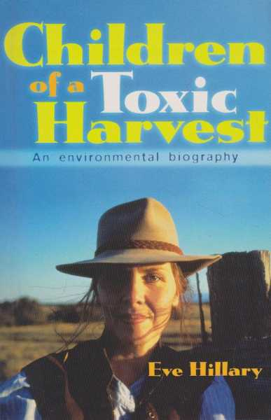 Image for Children of a Toxic Harvest