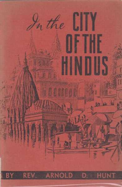 Image for In the City of the Hindus