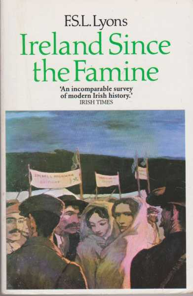 Image for Ireland Since The Famine