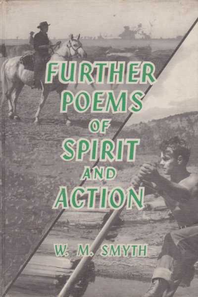 Image for Further Poems of Spirit and Action [The World of English: Poetry]