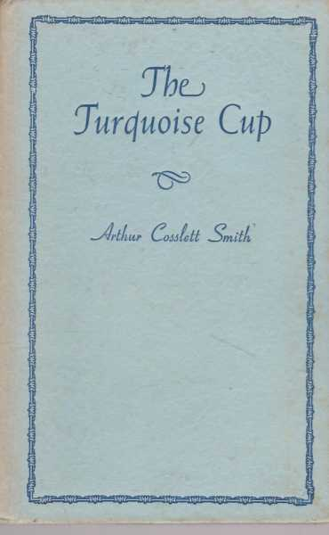 Image for The Turquoise Cup