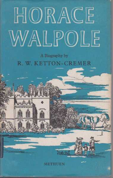 Image for Horace Walpole