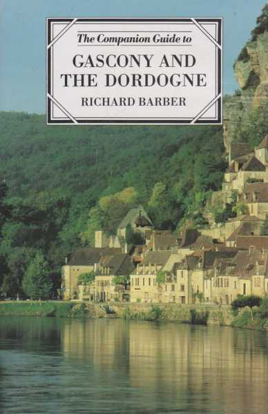 Image for The Companion Guide to Gascony and The Dordogne