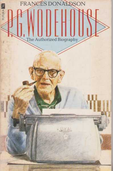 Image for P.G. Wodehouse - The Authorized Biography