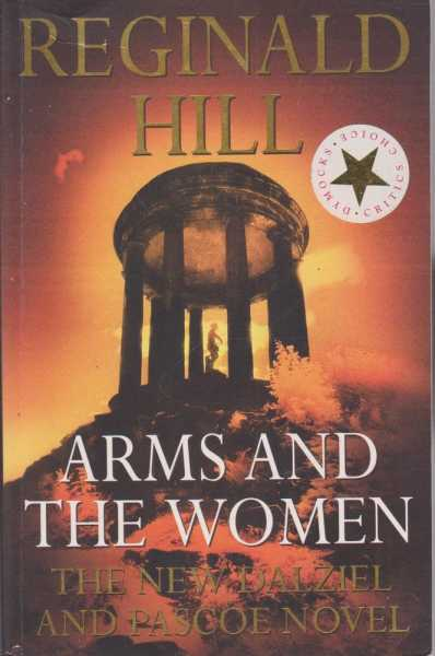 Image for Arms And The Women - The New Dalziel And Pascoe Novel