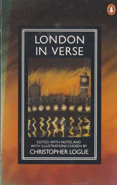 Image for London In Verse