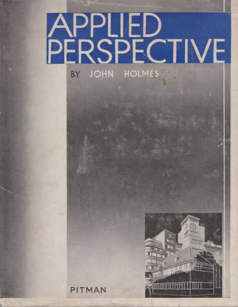 Image for Applied Perspective - Architects, Painters and Art Students