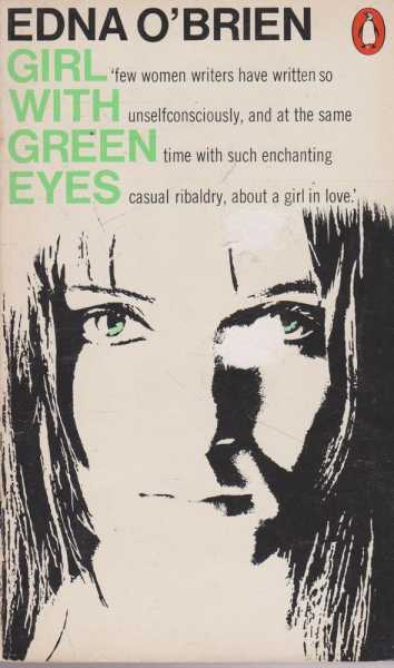 Image for Girl With Green Eyes