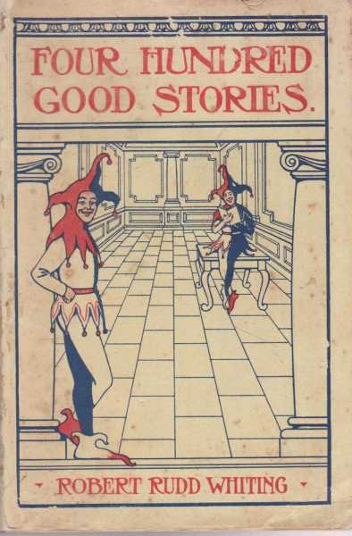 Image for Four Hundred Good Stories