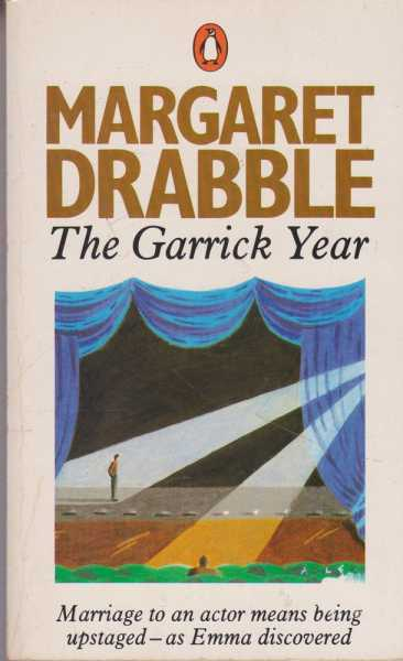 Image for The Garrick Year