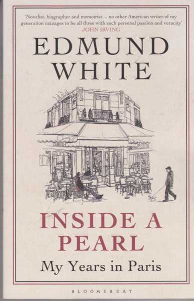 Image for Inside A Pearl - My Years In Paris
