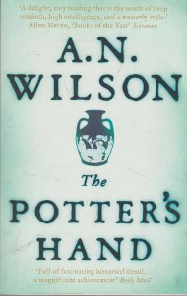 Image for The Potter's Hand