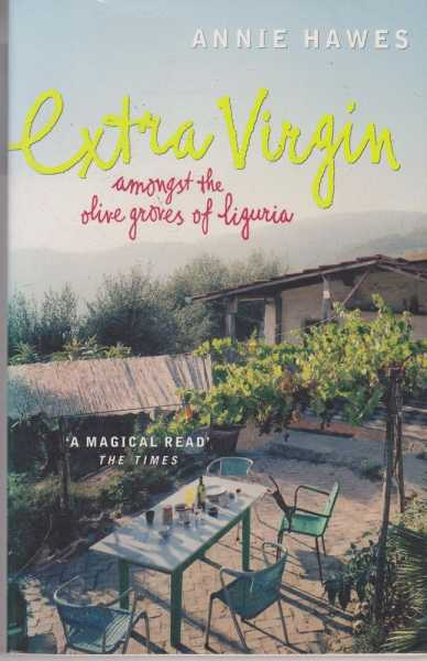 Image for Extra Virgin - Amongst The Olive Groves of Liguria