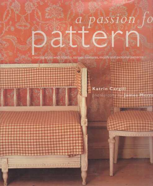 Image for A Passion For Pattern