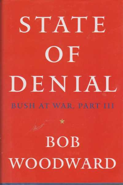 Image for State of Denial - Bush at War Part III