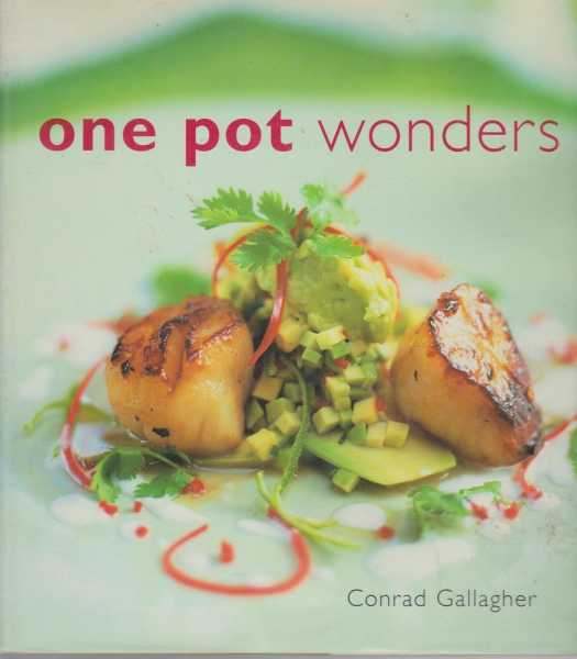 Image for One Pot Wonders