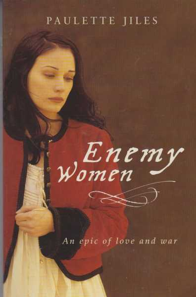 Image for Enemy Women