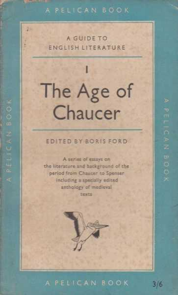 Image for The Age Of Chaucer - 1