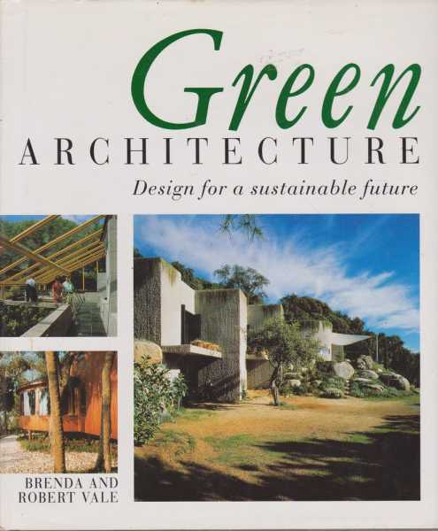 Image for Green Architecture - Design for a Sustainable Future