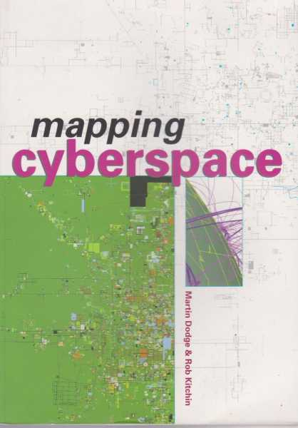 Image for Mapping Cyberspace