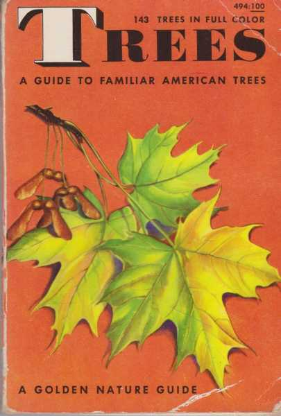 Image for Trees: A Guide to Familiar American Trees