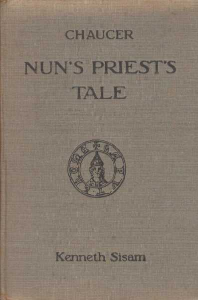 Image for Chaucer: The Nun's Priest's Tale