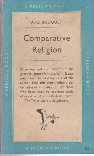 Image for Comparative Religion