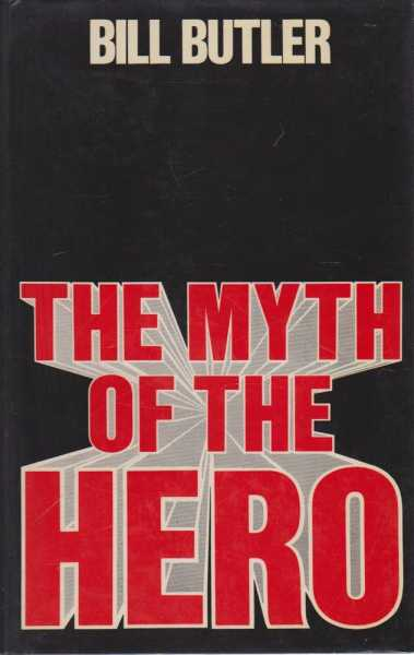 Image for The Myth of the Hero