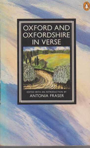 Image for Oxford and Oxfordshire in Verse