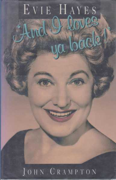 Image for Evie Hayes: And I Loves You Back