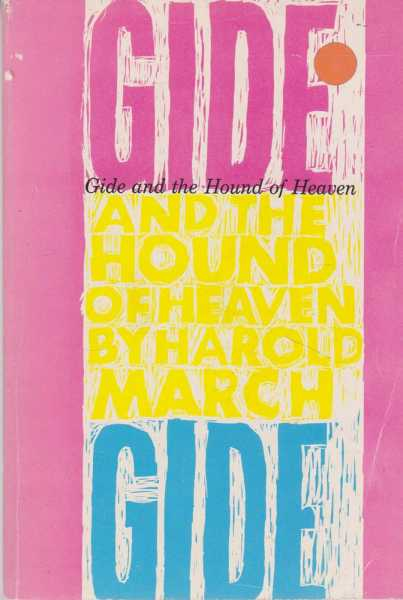 Image for Gide and The Hound Of Heaven