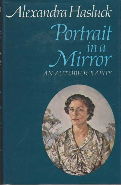 Image for Portrait in a Mirror: An Autobiography