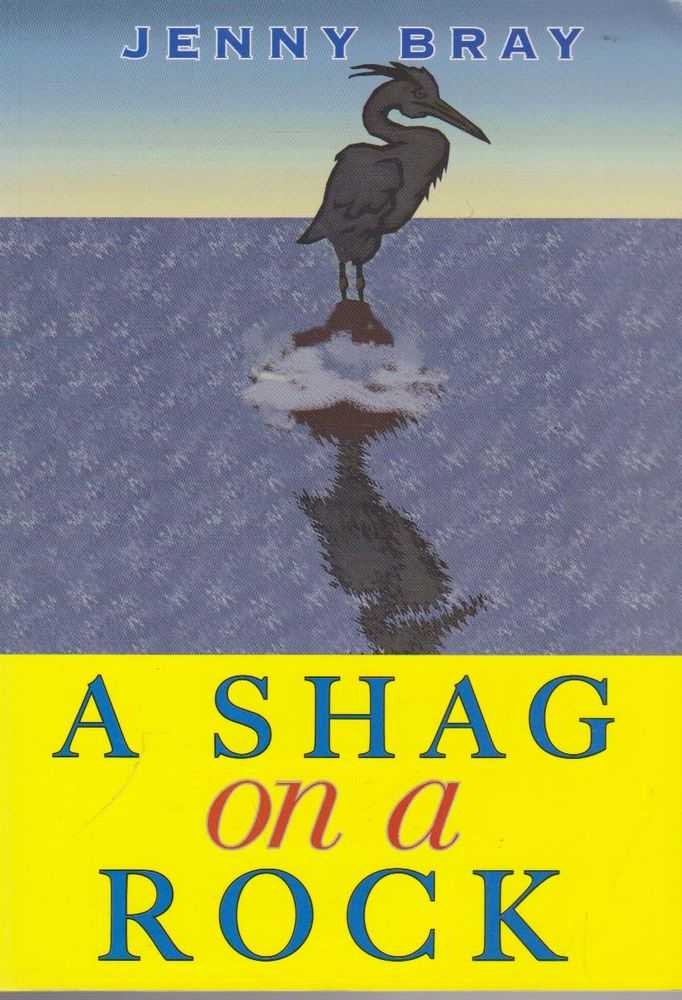 Image for A Shag on A Rock: The Power of God's Love; Dorothy's Story