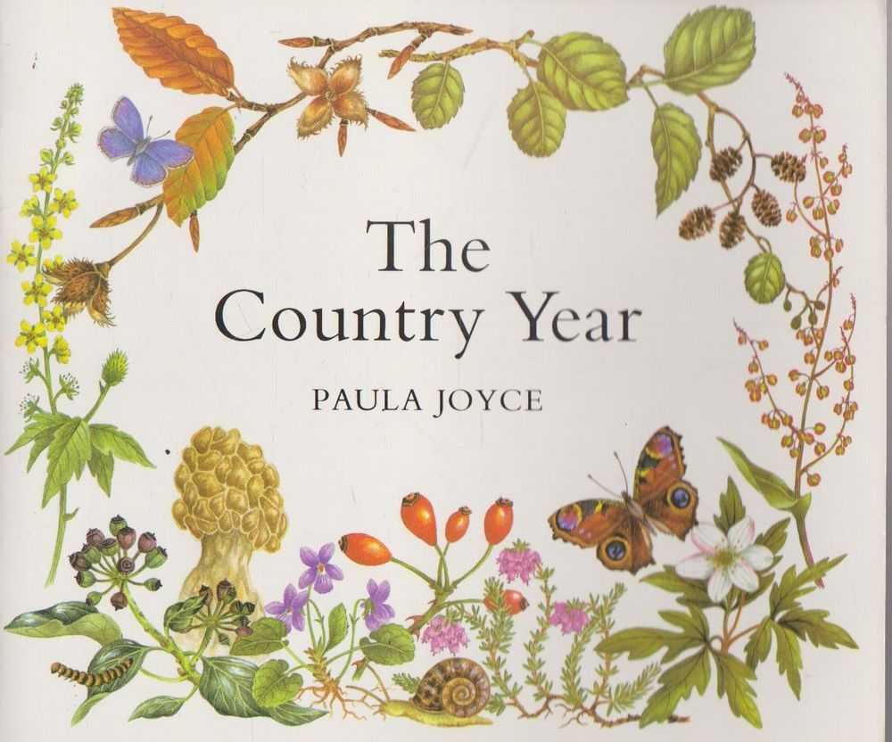 Image for THE COUNTRY YEAR