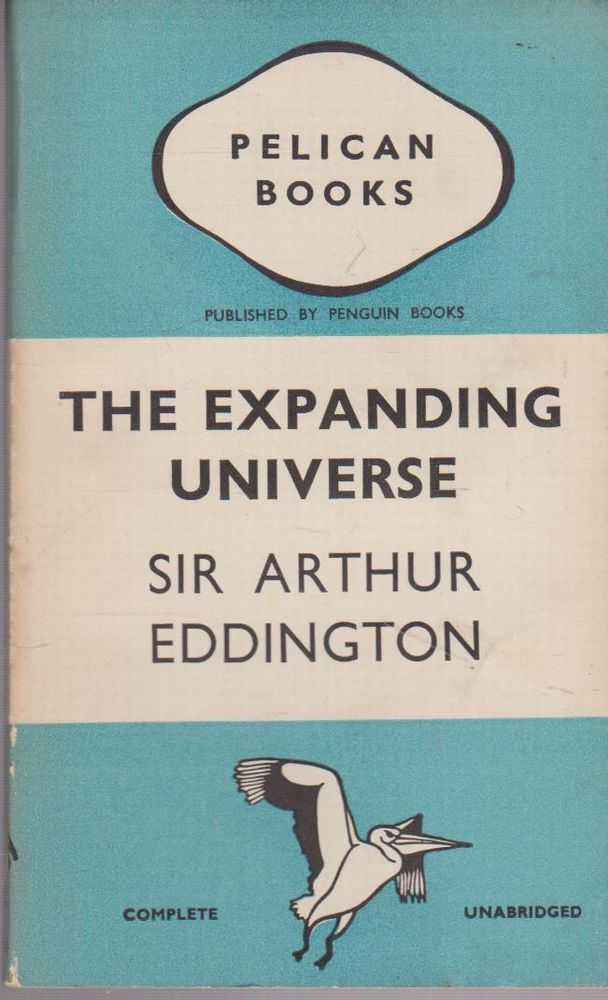 Image for The Expanding Universe