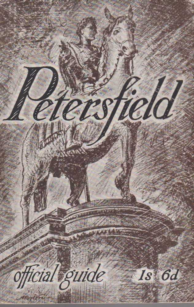 Image for Petersfield Official Guide