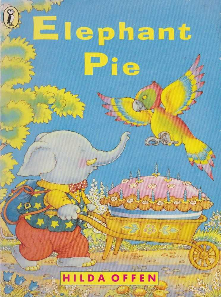 Image for Elephant Pie