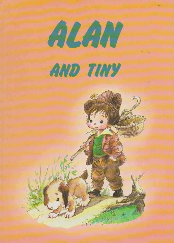 Image for Alan and Tiny